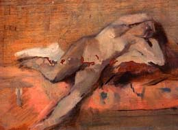 nude art by toulouse lautrec